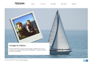 Teegan